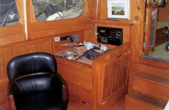1964 ALDEN YACHTS Alden 47 / Ketch Classic Yacht 1953512