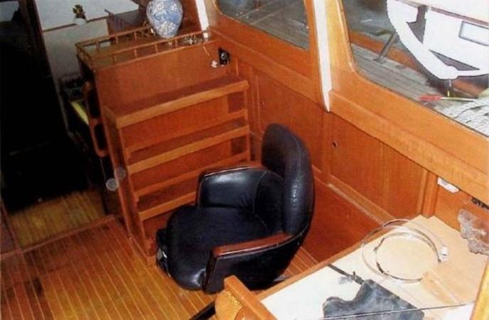 1964 ALDEN YACHTS Alden 47 / Ketch Classic Yacht 1953514