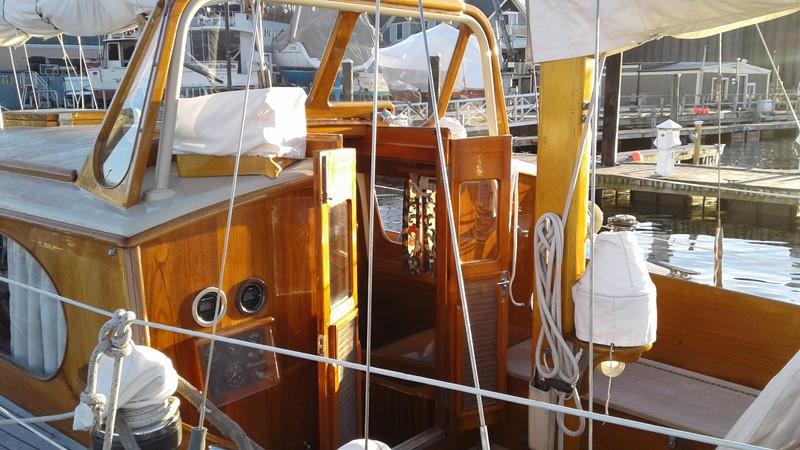 1964 ALDEN YACHTS Alden 47 / Ketch Classic Yacht 1957547