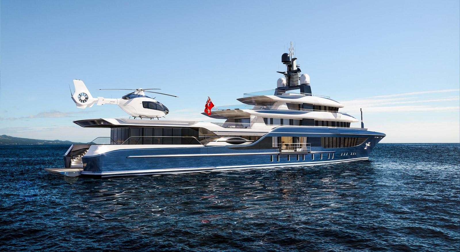 2021 COSMO EXPLORER Supernova 55 Motor Yacht 2460482