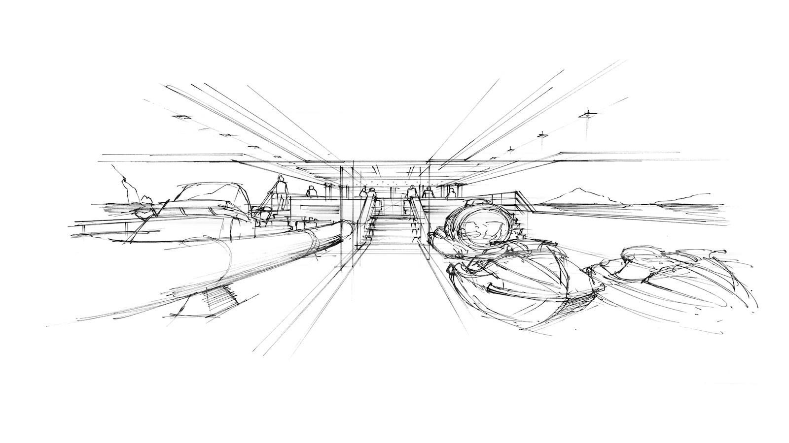 2021 COSMO EXPLORER Supernova 55 Motor Yacht 2473880