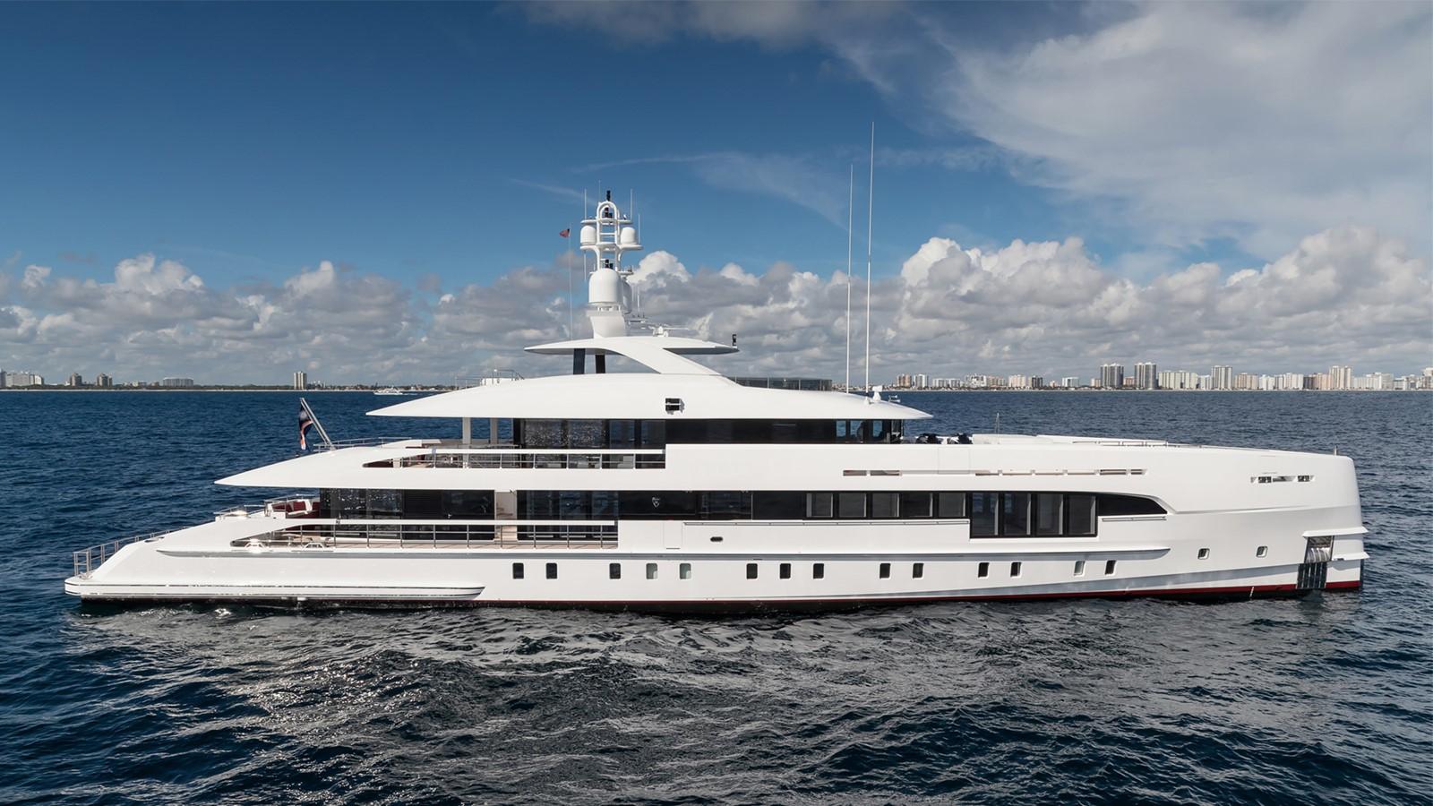 Sistership Home 2020 HEESEN YACHTS  Motor Yacht 2015317