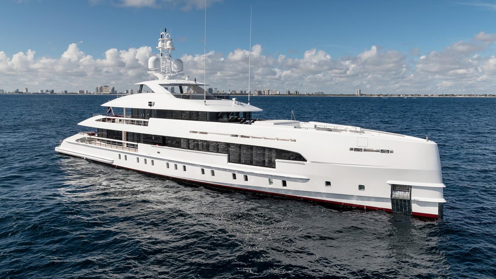 Sistership Home 2020 HEESEN YACHTS  Motor Yacht 2015319