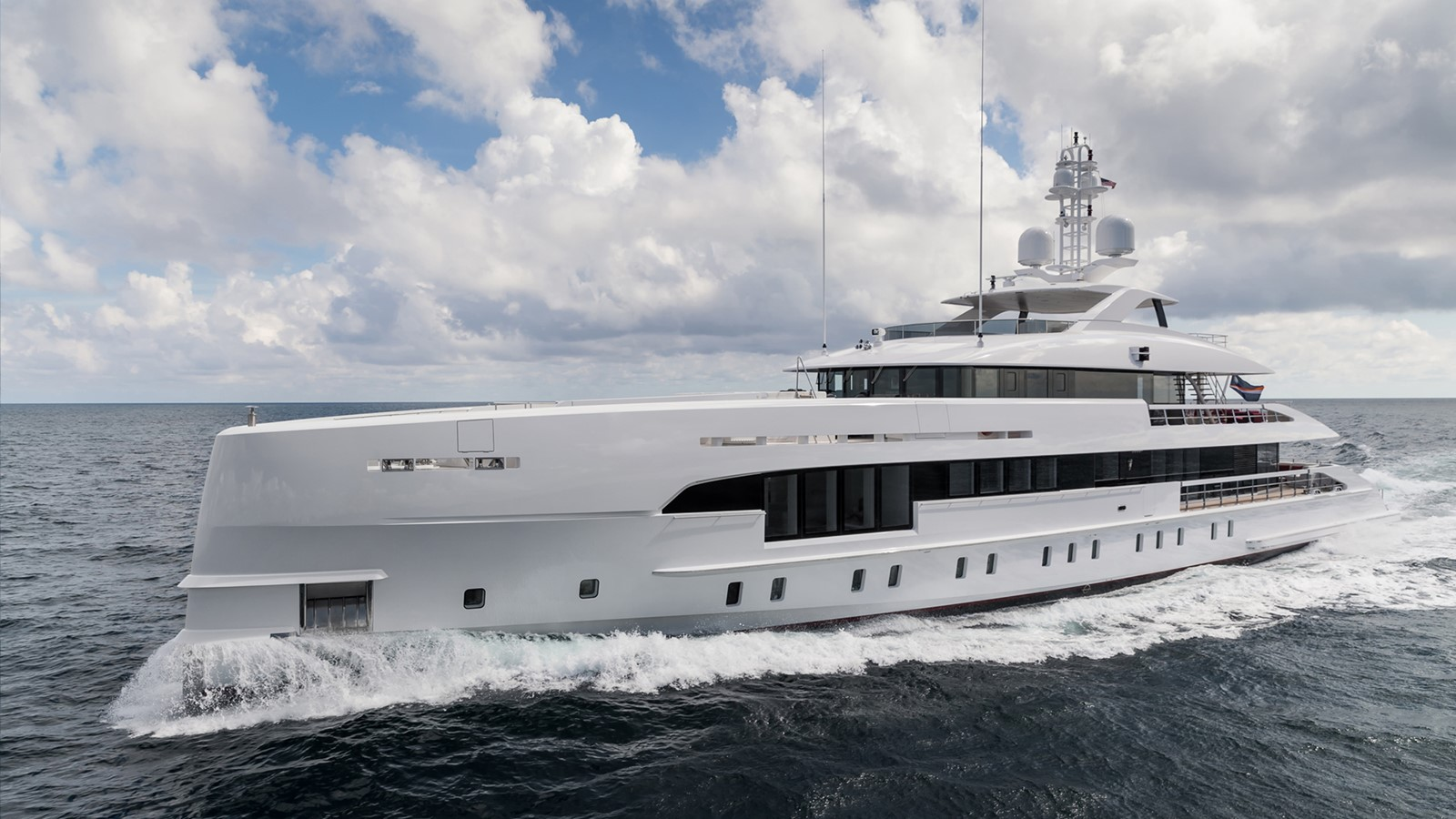 Sistership Home 2020 HEESEN YACHTS  Motor Yacht 2015320