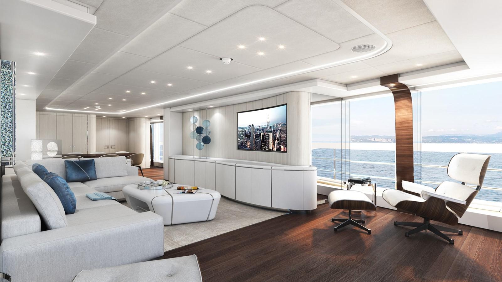 Main saloon 2020 HEESEN YACHTS  Motor Yacht 2530867