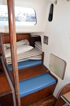 1972 TYLER BOAT COMPANY Gallant 53 Cruising Sailboat 2483245