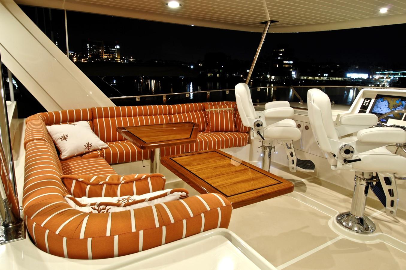 2020 OFFSHORE YACHTS 76/80 Motoryacht Motor Yacht 1959690