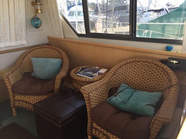 1995 CARVER 390 CPMY Motor Yacht 1963423