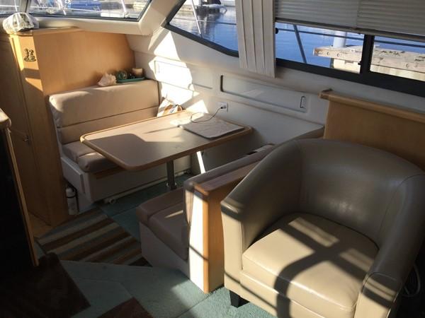 1995 CARVER 390 CPMY Motor Yacht 1963424