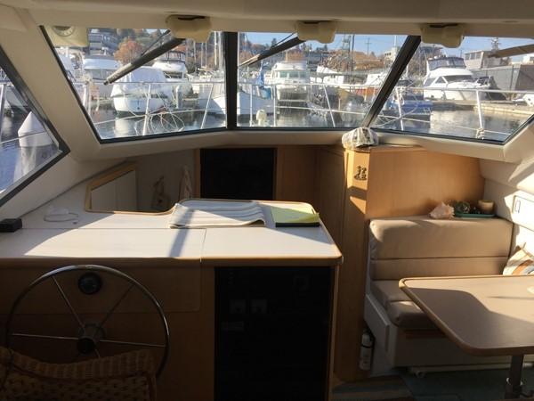 1995 CARVER 390 CPMY Motor Yacht 1963425