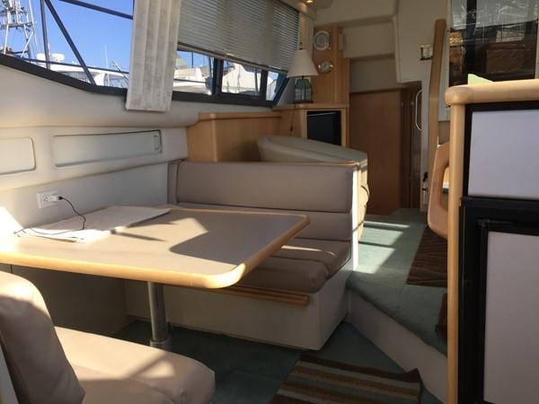 1995 CARVER 390 CPMY Motor Yacht 1963434