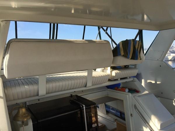 1995 CARVER 390 CPMY Motor Yacht 1963436