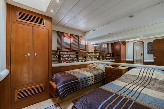 Maxi 88 Taronga Guestroom 2 1991 CIM SHIPYARD  Cruising Sailboat 1963779