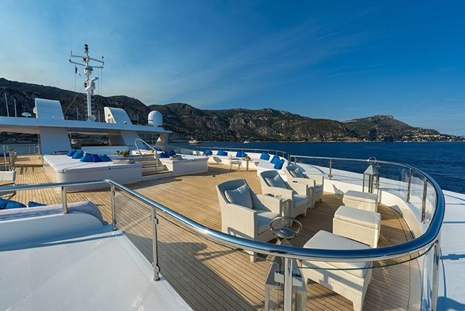 2003 AUSTAL  Motor Yacht 1966389