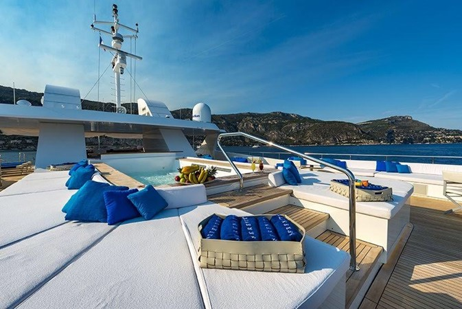 2003 AUSTAL  Motor Yacht 1966393