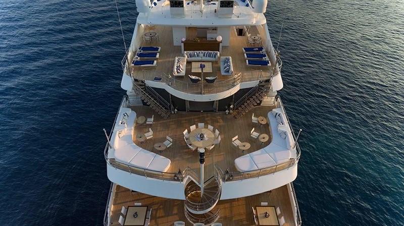 2003 AUSTAL  Motor Yacht 1966399