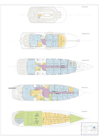2003 AUSTAL  Motor Yacht 1968261