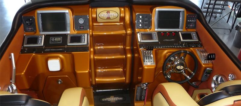 2011 CIGARETTE Marauder High Performance 1967954