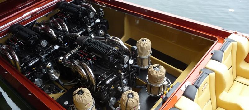 2011 CIGARETTE Marauder High Performance 1967956