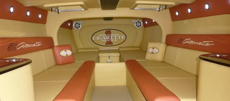 2011 CIGARETTE Marauder High Performance 1967961