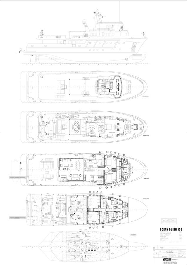 General Arrangement 2021 OCEAN KING   1972375