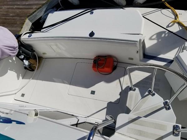 1996 CARVER 400 Cockpit Motoryacht Motor Yacht 2067197