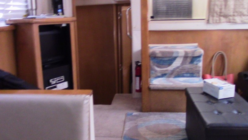 1996 CARVER 400 Cockpit Motoryacht Motor Yacht 2067227