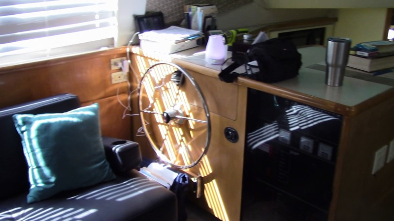 1996 CARVER 400 Cockpit Motoryacht Motor Yacht 2067229
