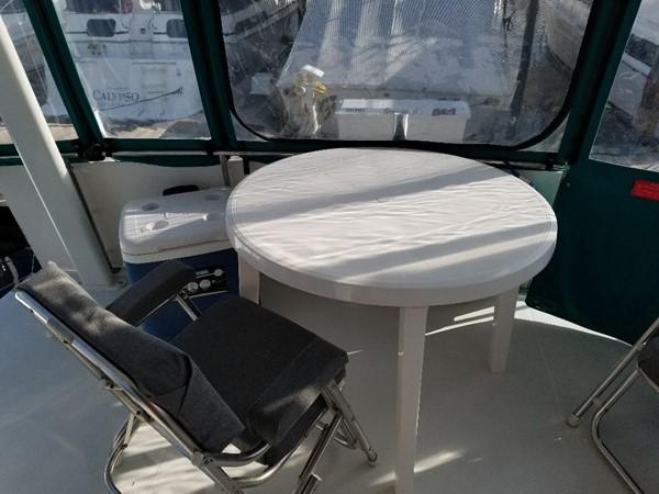 1996 CARVER 400 Cockpit Motoryacht Motor Yacht 2067239