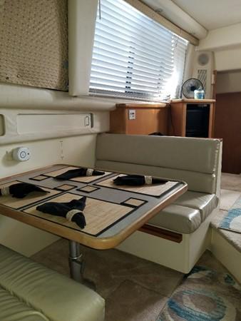 1996 CARVER 400 Cockpit Motoryacht Motor Yacht 2067241