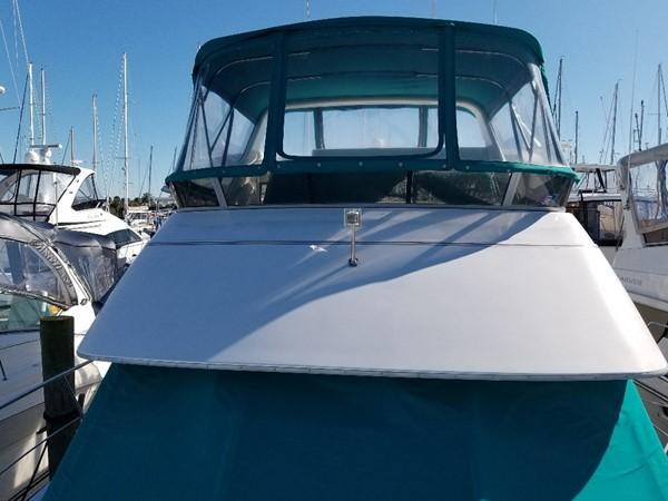 1996 CARVER 400 Cockpit Motoryacht Motor Yacht 2067244