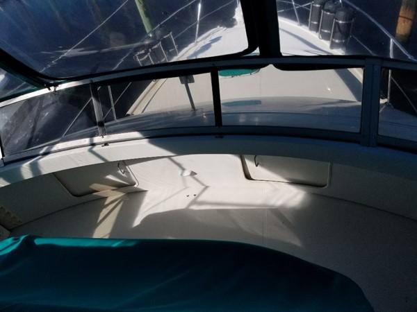 1996 CARVER 400 Cockpit Motoryacht Motor Yacht 2067246