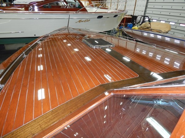 1995 Mays Craft   Runabout 1969411