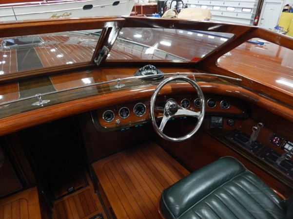 1995 Mays Craft   Runabout 1969412