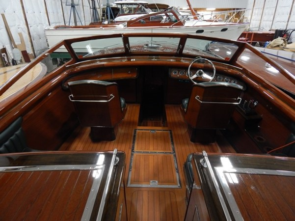 1995 Mays Craft   Runabout 1969413