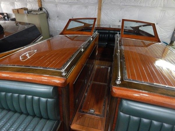 1995 Mays Craft   Runabout 1969416