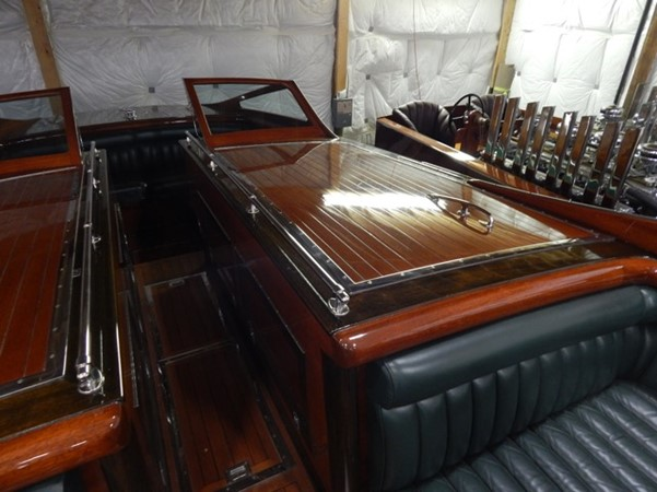 1995 Mays Craft   Runabout 1969417