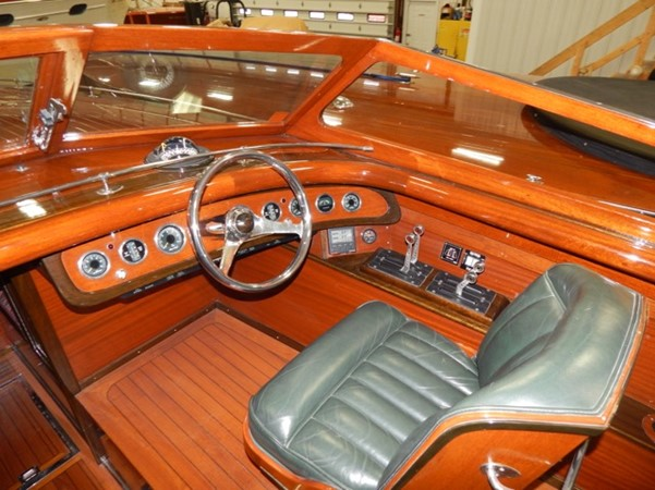 1995 Mays Craft   Runabout 1969418