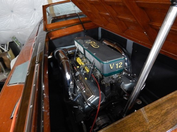 1995 Mays Craft   Runabout 1969421