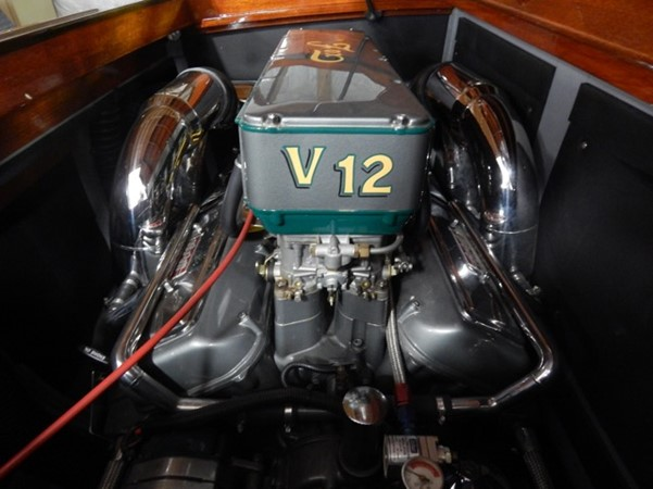 1995 Mays Craft   Runabout 1969422