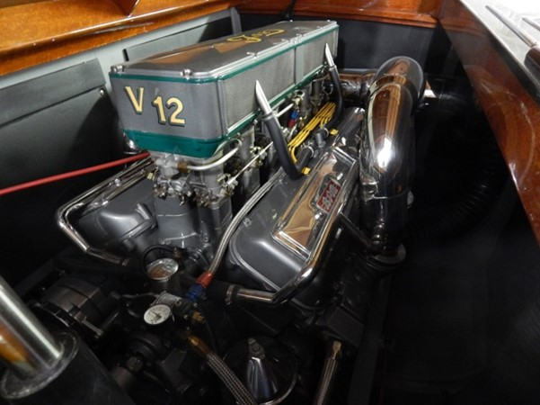 1995 Mays Craft   Runabout 1969423