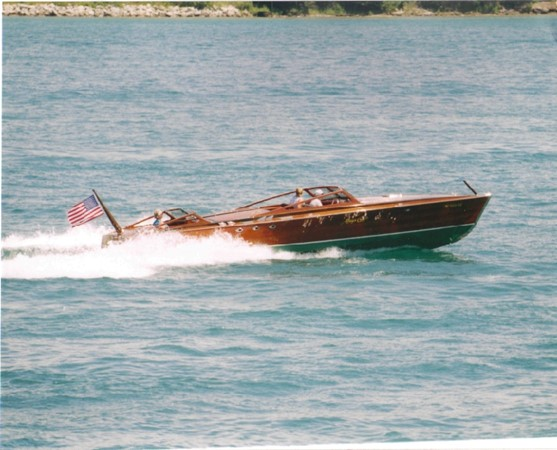 1995 Mays Craft   Runabout 1969460