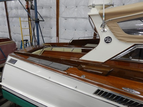 1989 Mays Craft   Runabout 1969462
