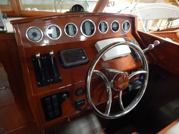 1989 Mays Craft   Runabout 1969464