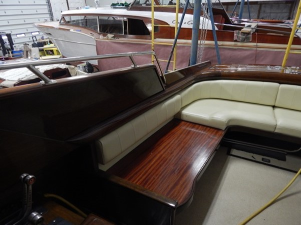 1989 Mays Craft   Runabout 1969465