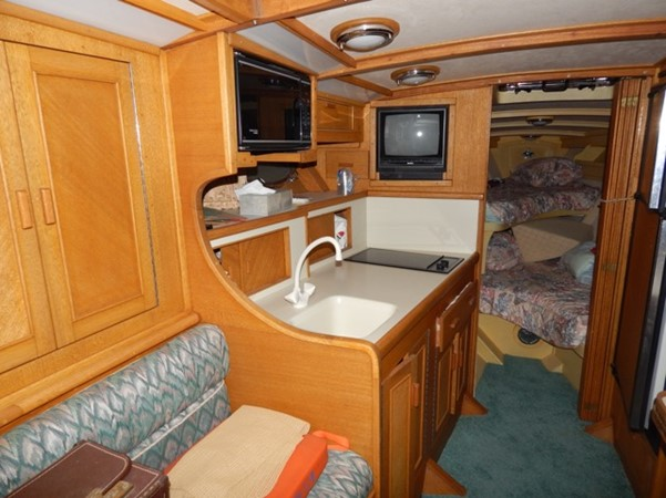 1989 Mays Craft   Runabout 1969469