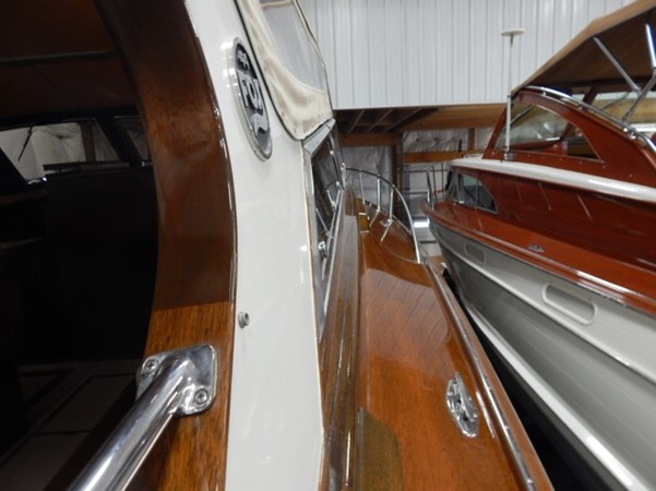 1989 Mays Craft   Runabout 1969470