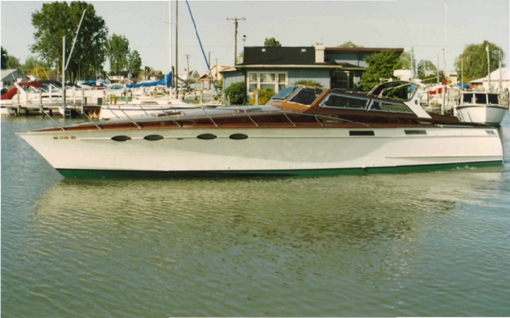 1989 Mays Craft   Runabout 1969474