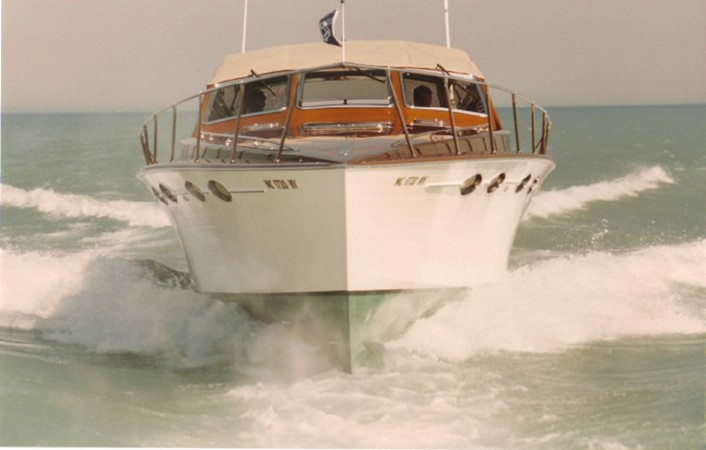 1989 Mays Craft   Runabout 1969475