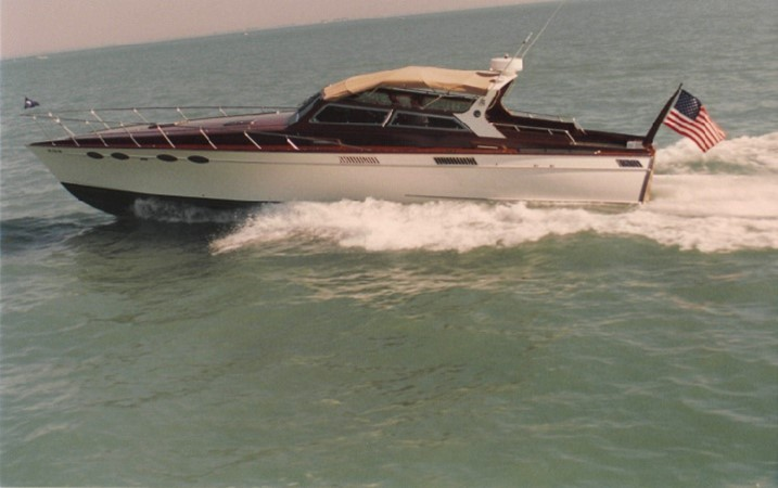 1989 Mays Craft   Runabout 1969476
